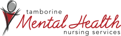 Tamborine Mental Health Nursing Services Logo